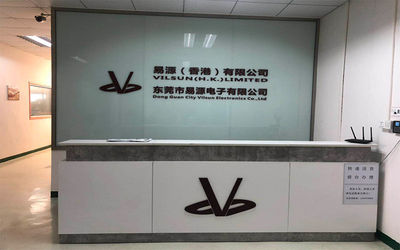 Dong Guan City Vilsun Electronics Co., Ltd
